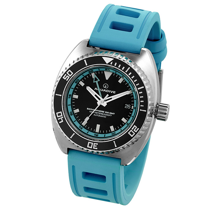 DIVE-WATCHES-BATHYSCAPHE-100-GMT-TURQUOISE-TURQUOISE