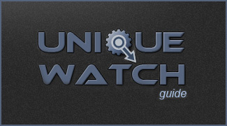 AQUADIVE Review on UniQue Watch Guide